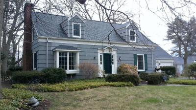 Pittsford Single Family Home A-Active: 160 Alpine Drive