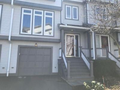 Monroe County Condo/Townhouse A-Active: 805 Edgewood Ave