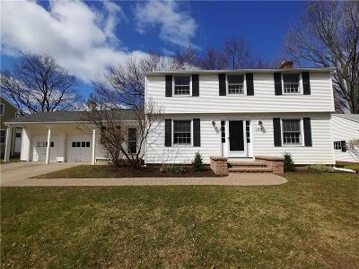 Irondequoit Single Family Home A-Active: 153 Green Meadow Drive