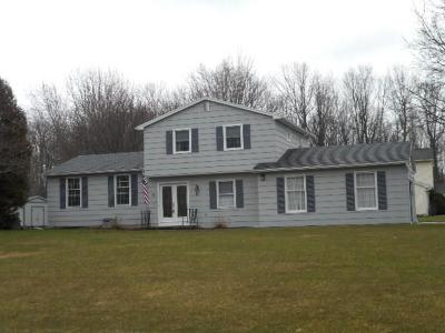 Chili Single Family Home A-Active: 21 Sunderland Trail
