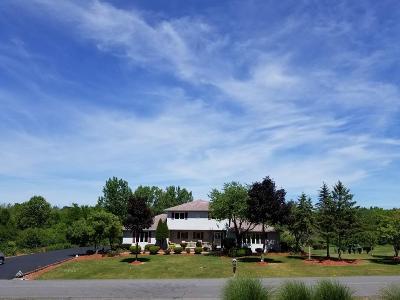 Geneva-Town NY Single Family Home A-Active: $313,900