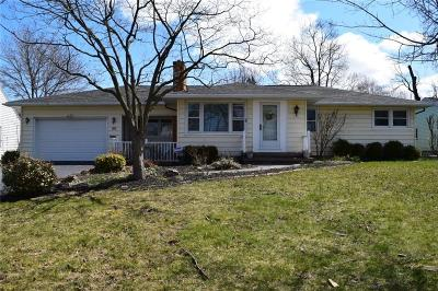 Monroe County Single Family Home A-Active: 250 Woodcroft Drive