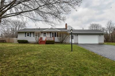 Single Family Home P-Pending Sale: 120 Guildhall Road