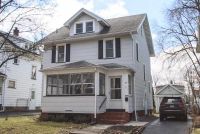 Rochester Single Family Home A-Active: 47 Raleigh Street