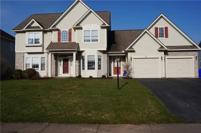 Monroe County Single Family Home A-Active: 72 Saint Elias Circle