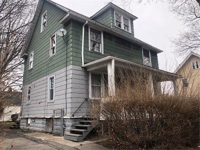 Rochester Multi Family 2-4 A-Active: 108 Cleon Street