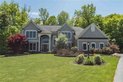Monroe County Single Family Home A-Active: 825 Rolins Run