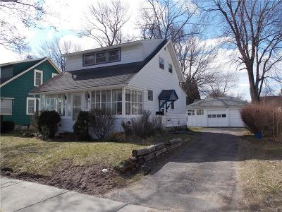 Irondequoit Single Family Home A-Active: 41 Adrian Road