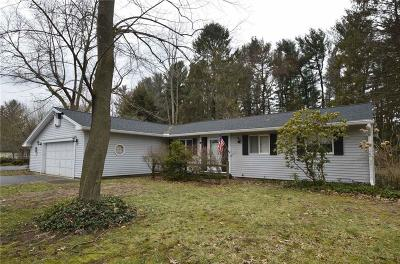 Monroe County Single Family Home A-Active: 93 Harvest Road