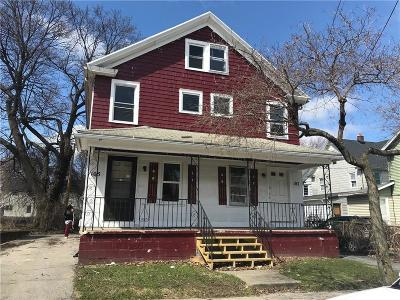 Rochester Multi Family 2-4 A-Active: 105-107 Sterling Street