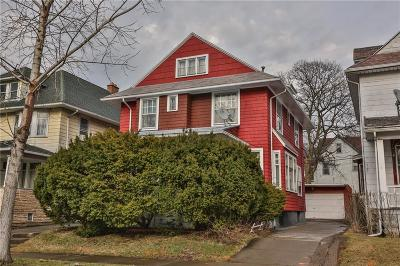 Rochester Single Family Home A-Active: 60 Raines Park