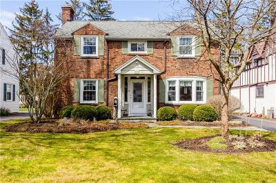 Monroe County Single Family Home A-Active: 295 Bonnie Brae Avenue