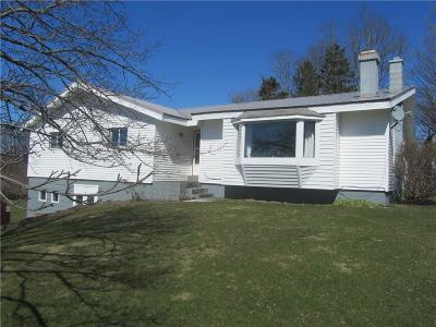 Single Family Home A-Active: 107 North Gale Street North