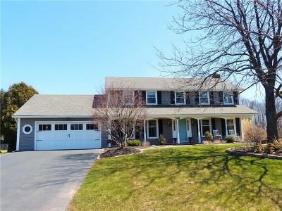 Single Family Home A-Active: 300 Montvale Lane