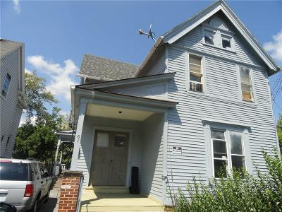Rochester Multi Family 2-4 A-Active: 61 Sander Street