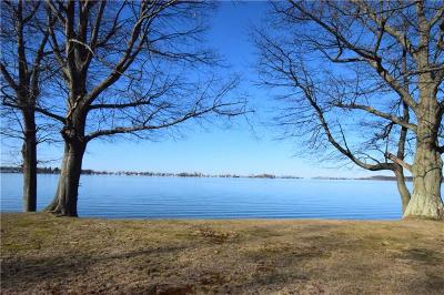Residential Lots & Land A-Active: 8419 Sill Road