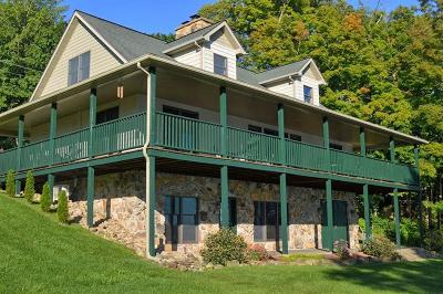 North Harmony NY Single Family Home A-Active: $695,000