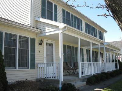 Canandaigua-City NY Condo/Townhouse A-Active: $184,900