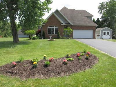 Ontario Single Family Home A-Active: 1668 Melkerson Drive