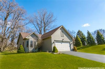 Irondequoit Single Family Home A-Active: 315 Halvern Cove