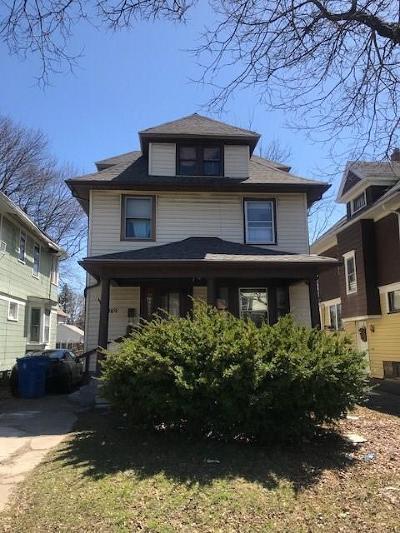 Monroe County Single Family Home A-Active: 469 Lexington Avenue