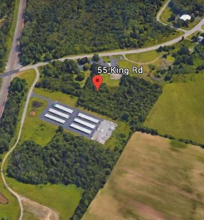 Chili Residential Lots & Land A-Active: 55 King Road