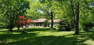 Busti NY Single Family Home A-Active: $325,000
