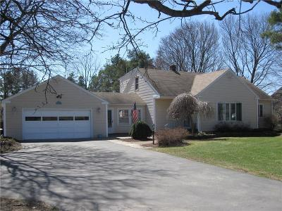 Batavia-Town NY Single Family Home A-Active: $238,500