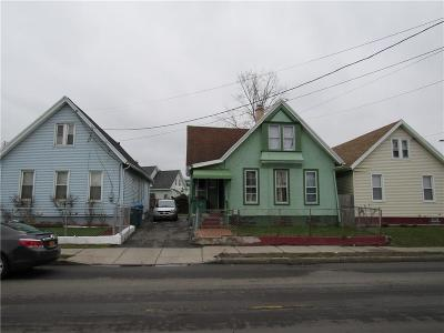 Rochester Single Family Home A-Active: 149 Bay Street