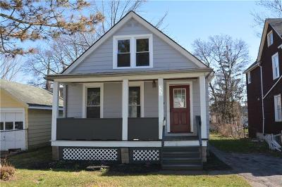 Rochester Single Family Home A-Active: 115 Flanders Street
