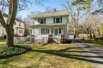 Pittsford Single Family Home A-Active: 36 Golf Avenue