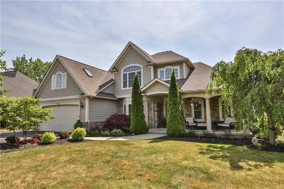 Single Family Home A-Active: 43 Black Cedar Drive