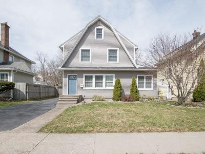 Rochester Single Family Home A-Active: 105 Falleson Road