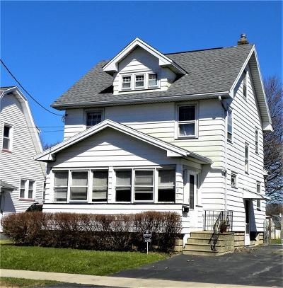 Rochester Single Family Home A-Active: 1002 Glide Street