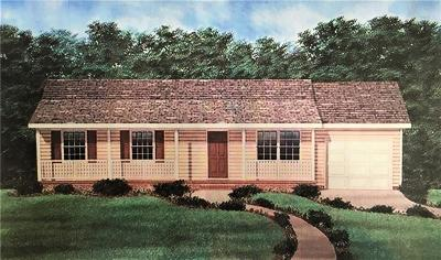 Orleans County Single Family Home A-Active: Lot 15 South Holley Road