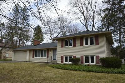 Pittsford Single Family Home A-Active: 42 Charmwood Road