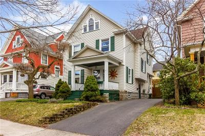 Rochester Single Family Home A-Active: 71 Mulberry Street