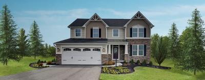 Victor Single Family Home A-Active: 1080 Azzano Circle