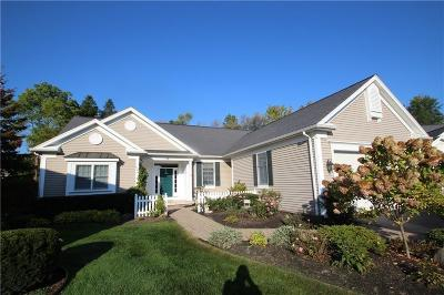 Pittsford Single Family Home A-Active: 19 Mid Ponds Lane