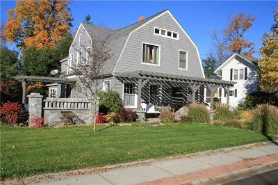 Busti NY Single Family Home A-Active: $234,900