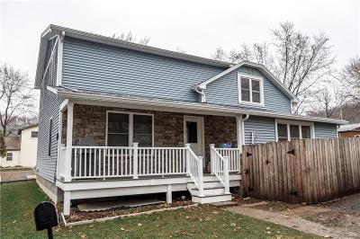 Ontario County Single Family Home A-Active: 8483 East Clairmont Street