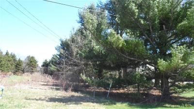 Monroe County Residential Lots & Land A-Active: 1464 Vroom Road