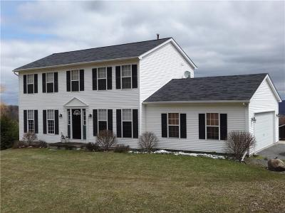 Ontario County Single Family Home A-Active: 5917 State Route 21