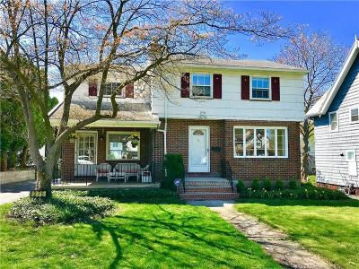 Rochester Single Family Home A-Active: 275 Beresford Road