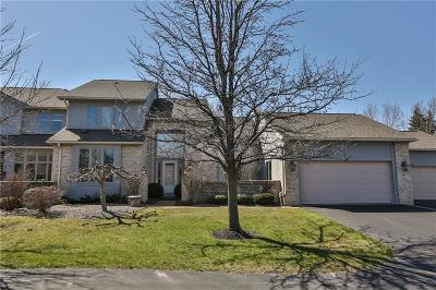 Pittsford Condo/Townhouse A-Active: 92 Tobey Court