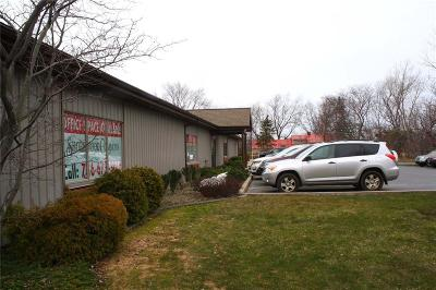 Commercial Lease Leased: 4867 West Lake Road