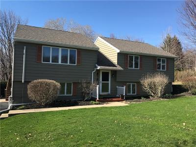 Olean Single Family Home A-Active: 1509 Stardust Lane
