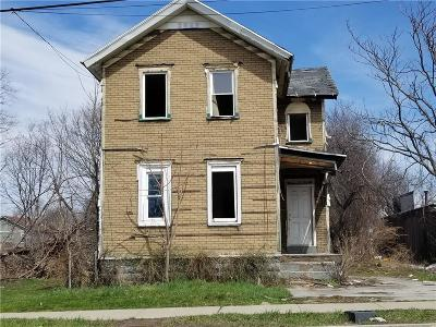 Rochester Multi Family 2-4 A-Active: 358 Jay Street
