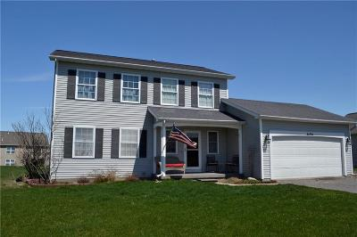 Ontario Single Family Home C-Continue Show: 6194 Holly Creek Drive