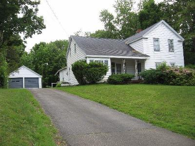 Ellicott NY Single Family Home A-Active: $74,500